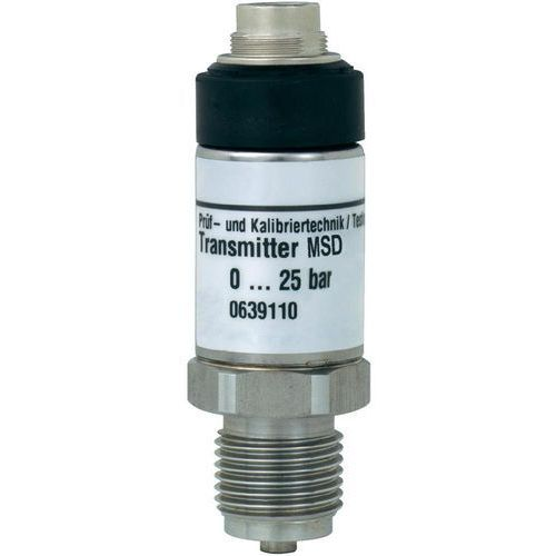 Czujnik ciśnienia ze stali szlachetnej msd 600 bre  msd 600 bre 603333 od producenta Greisinger