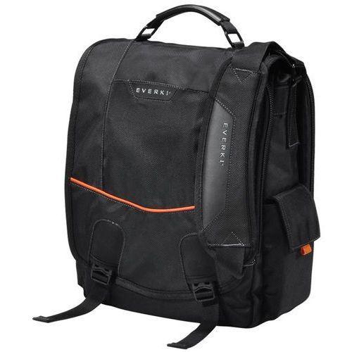 """Torba na laptopa Everki Urbanite 14.1"""" - EKS620, kolor czarny"""