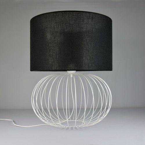 Namat Lampa biurkowa big ball white