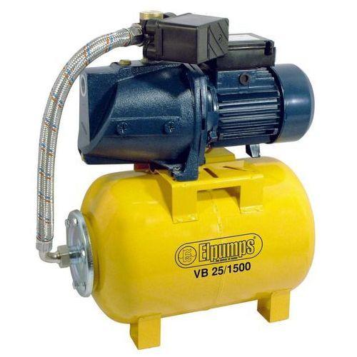 ELPUMPS hydrofor VB 25/1500