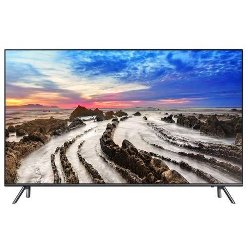 TV LED Samsung UE49MU9002