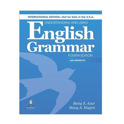 Understanding & Using English Grammar International Student Book W/access Key & Audio CD (9780132464505)
