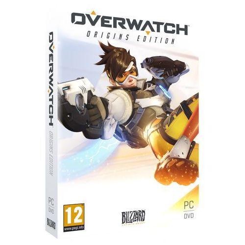 Overwatch Origins Edition, wersja językowa gry: [polska]
