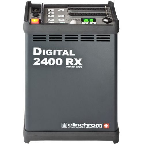 Elinchrom Generator DIGITAL 2400W RX, ELI 10258