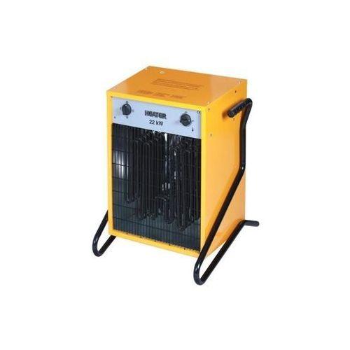 Nagrzewnica elektryczna inelco heater 22 o mocy 22 kw promocja marki Inelco nowość 2019