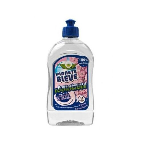PŁYN do zmywania naczyń dla skóry wrażliwej 500ml
