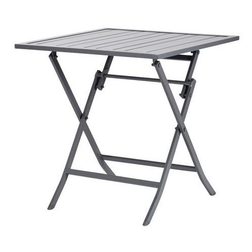 Stół składany batang 73 x 73 cm marki Blooma
