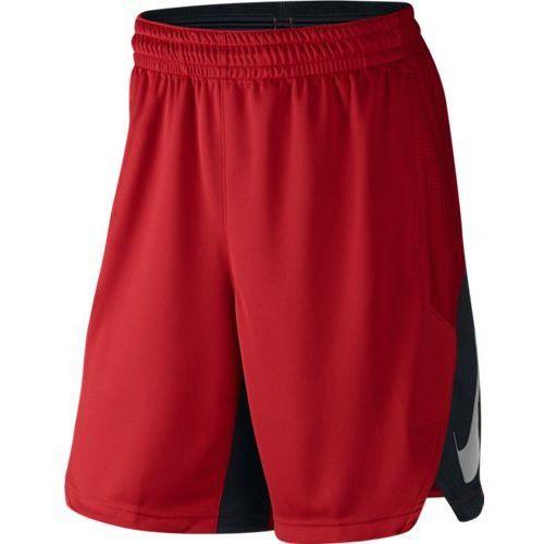 Spodenki  hyperelite power - 718821-657 marki Nike