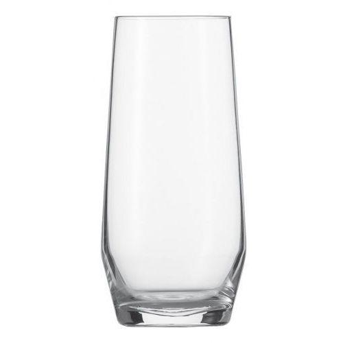 Schott zwiesel pure szklanki do piwa 357ml 6szt