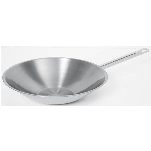 Patelnia wok marki Hendi