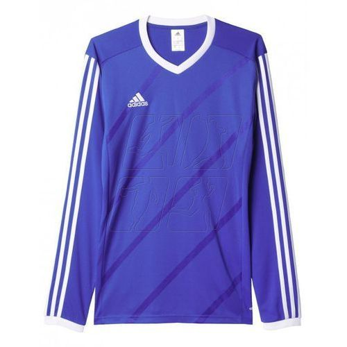 Adidas Koszulka piłkarska  tabela 14 long sleeve jersey junior f50427