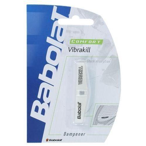 Vibrastop Babolat Vibrakill - Przeźroczysty