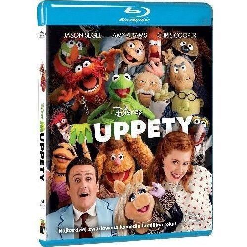 James bobin Muppety (bd) - zaufało nam kilkaset tysięcy klientów, wybierz profesjonalny sklep