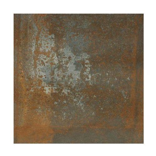 Ceramika paradyż Gres szkliwiony lamiera brown 59.8 x 59.8 (5904584137327)