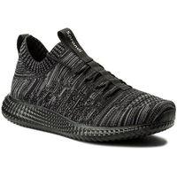 Sneakersy - p1718803-2 czarny marki Sprandi