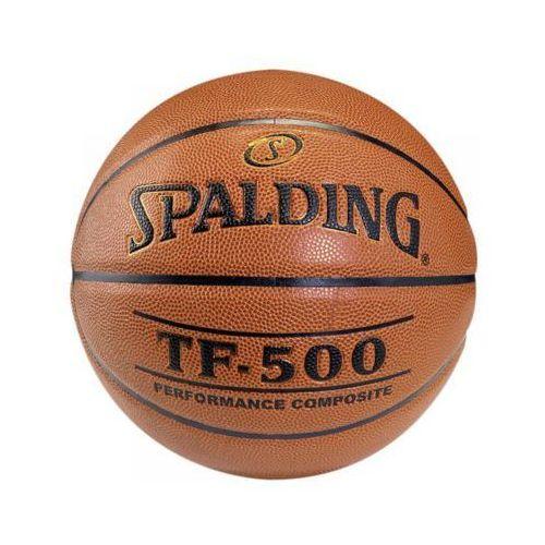Spalding Piłka koszykowa tf-500 (rozmiar 7) darmowy transport