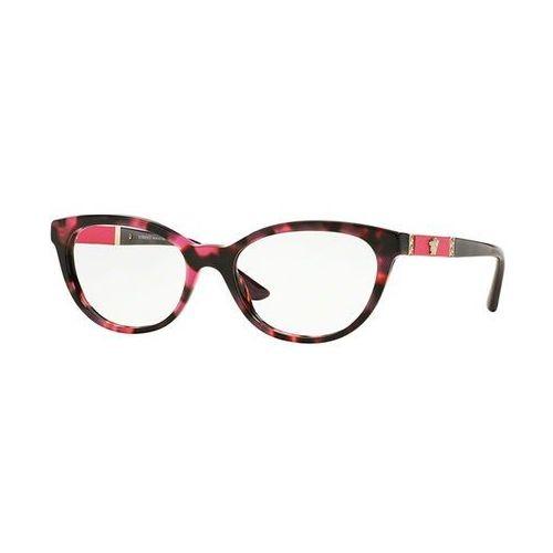 Versace Okulary korekcyjne  ve3219q 5040