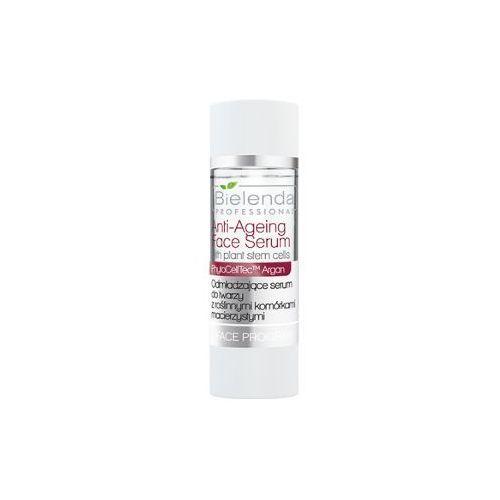Bielenda Home care odmładzające serum do twarzy z roślinnymi komórkami macierzystymi 15ml (5902169021030)