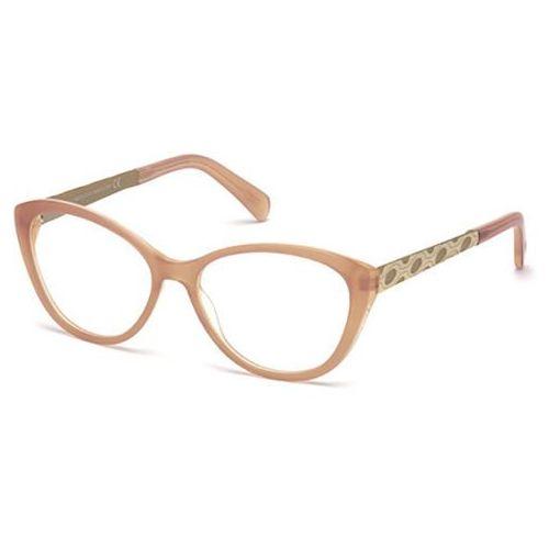 Okulary korekcyjne ep5005 074 marki Emilio pucci