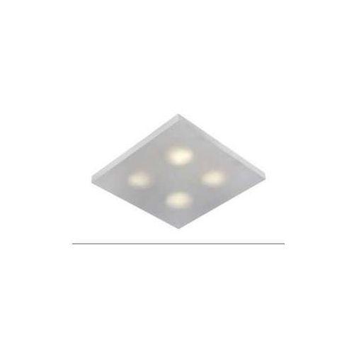 Lucide 12160/28/67 - LED oświetlenie łazienkowe WINX-LED 3xGX53/7W/230V