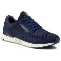 Sneakersy - atlanta 18633355 marine g69, Gant, 44-46