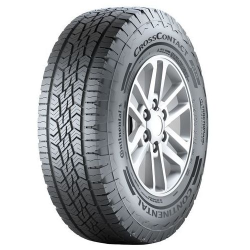 Opona Continental ContiCrossContact AT 275/40R20 106W XL