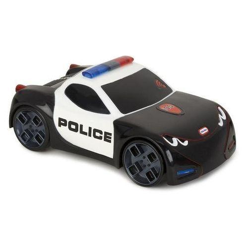 Little tikes Dotknij i jedź samochód wyścigowy, radiowóz policyjny