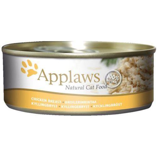 Applaws Natural Cat Food Pierś z kurczaka 156g