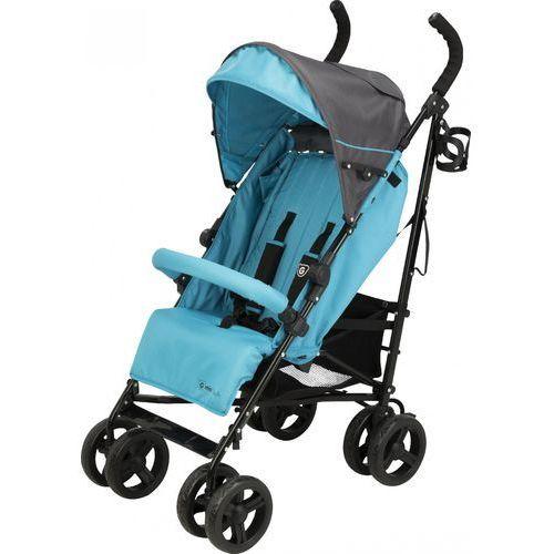 "G-mini wózek spacerowy typu ""parasolka"" multi, boy-azurit (8592946502165)"
