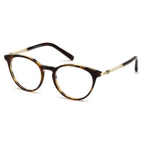 Okulary korekcyjne to5184 056 marki Tods