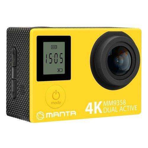 OKAZJA - Manta Kamera sportowa mm9358 (5902510606718)