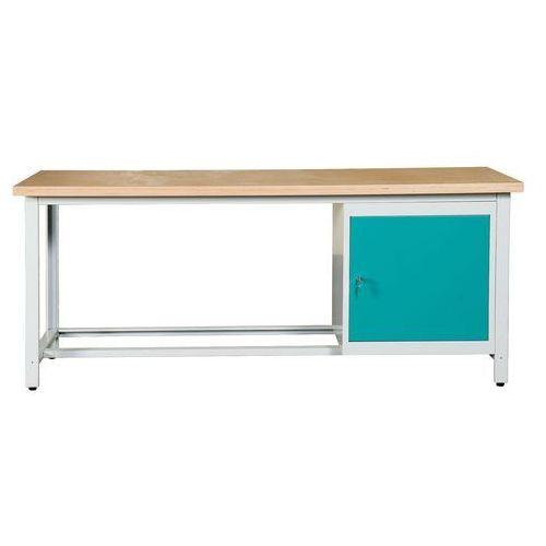 Stół warsztatowy 3-modułowy WS3-03, 3635