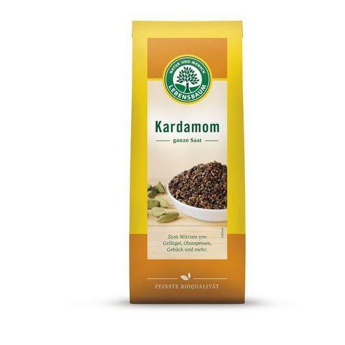 Kardamon cały bio 50g wyprodukowany przez Lebensbaum