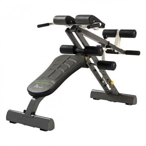 Tunturi abs and back machine Pure Core 6.0 (8717842023587)