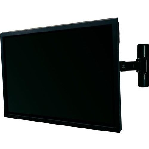 B-tech Uchwyt ścienny do tv, lcd bt7534/b, maksymalny udźwig: 40 kg, 81,3 cm (32