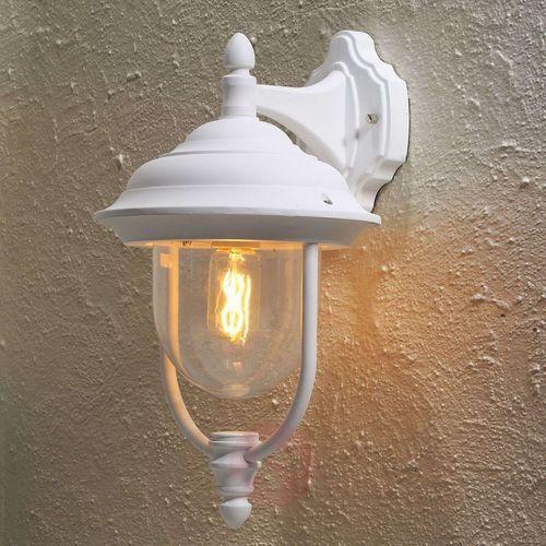 Lampa ścienna zewnętrzna Konstsmide 7222-250, 1x75 W, E27, IP43 , (DxSxW) 24 x 29 x 46 cm