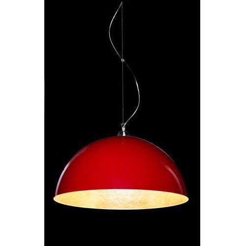 Lampa wisząca luminato 70cm - czerwony marki D2.
