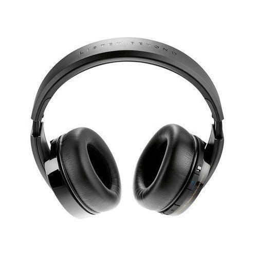 FOCAL LISTEN WIRELESS - słuchawki klasy premium z udogodnieniami bezprzewodowych słuchawek | Zapłać po 30 dniach | Gwarancja 2-lata
