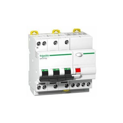 Schneider electric polska sp. z o.o. Wyłącznik różnicowy dpnnvigi-ac30-b32-3n a9d55732 (3606480612954)