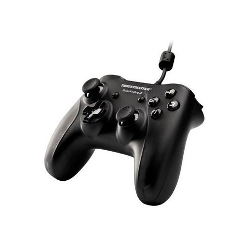 OKAZJA - Thrustmaster Kontroler  gamepad dual analog 4 wired (pc) (3362932914327)