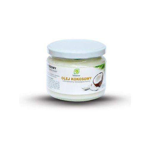 Olej kokosowy rafinowany bezzapachowy 250g Intenson