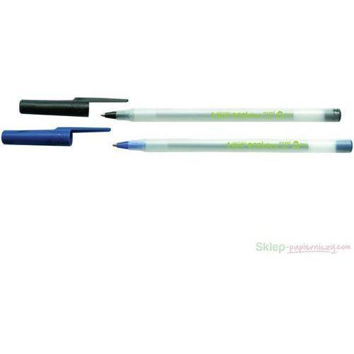 Długopis Round Stic Czarny (3086123256385)