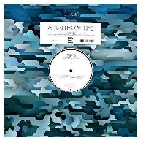 A Matter Of Time (remixes) - Dillon (Płyta winylowa) (0673790030825)