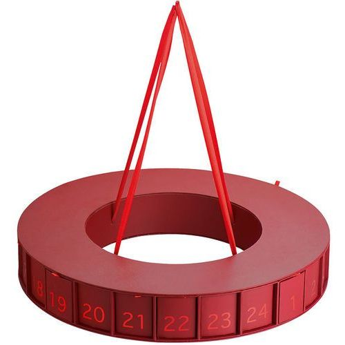 Philippi Kalendarz adwentowy ring (p283001) (4037846146759)
