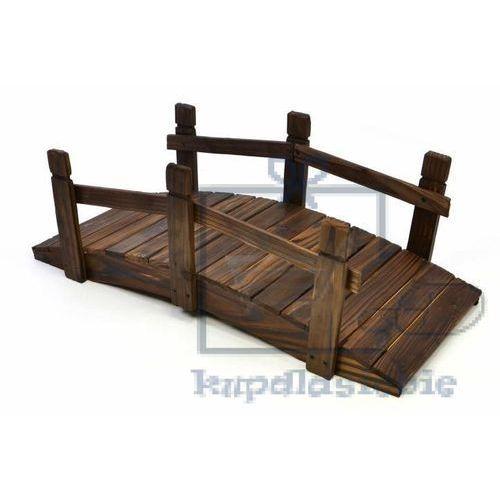 Garthen Kładka mostek dekoracyjny ogrodowy garth 70 cm