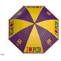Parasol manualny fc barcelona marki Perletti