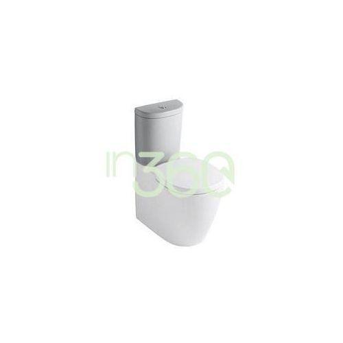 Ideal Standard Connect zbiornik WC 6/3 zasilenie z dołu E785601