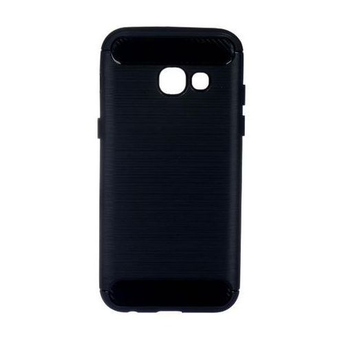 Etui WG Carbon Samsung Galaxy A3 (2017) Czarny, kolor Etui