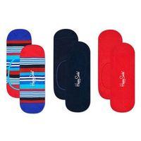 - skarpety multi stripe (3-pak) marki Happy socks