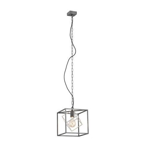 Argon 3627 - lampa wisząca kreta 1xe27/60w/230v (5902553204025)